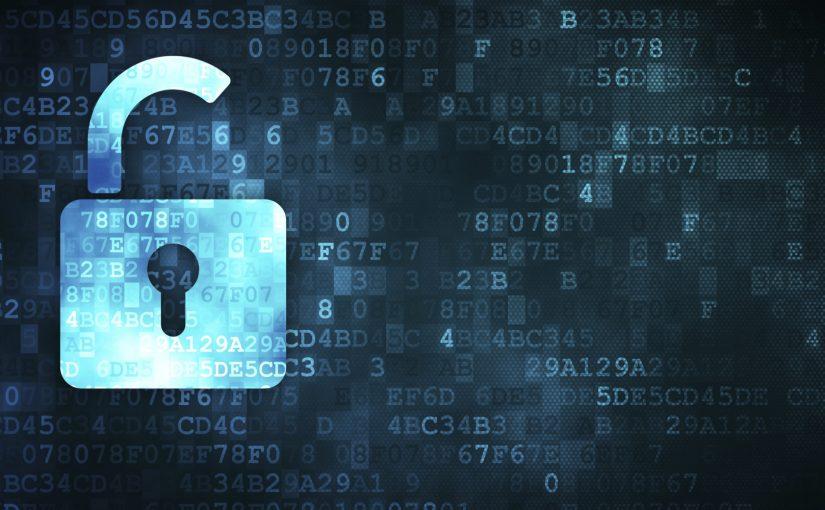 信息时代的安全防护(一)——密码安全